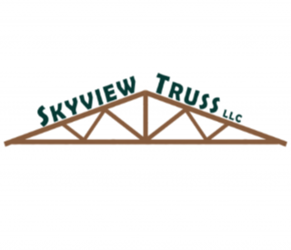skyview truss llc logo